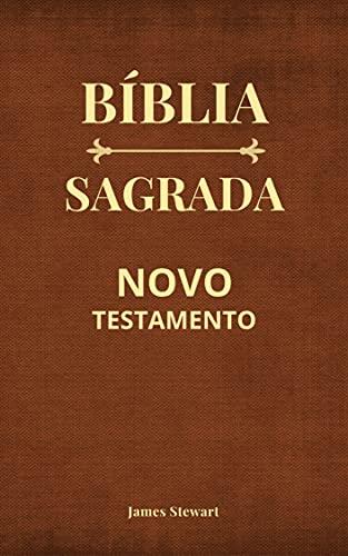 Bíblia Sagrada: Novo Testamento - Edição Revista e Corrigida