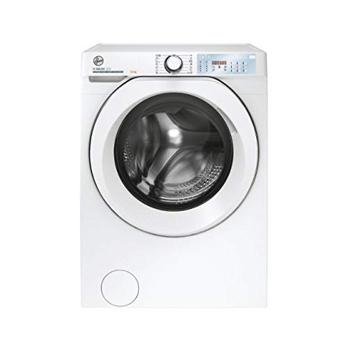 Hoover H-Wash 500 HWB412AMC 12KG 1400RPM A+++ WiFi White Washing Machine