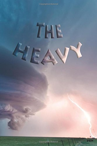 The Heavy, Large Print