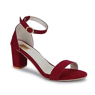 SHOPIEE Women's Fashion Sandal