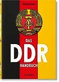 Das DDR-Handbuch (deutscher Sprache): Kunst und Alltagsgegenstände aus der DDR / Arts and Artifacts from the GDR