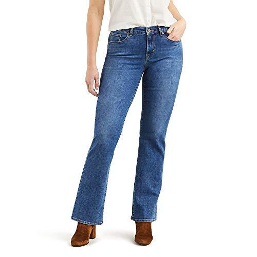 Levi's Women's Classic Bootcut Jean…