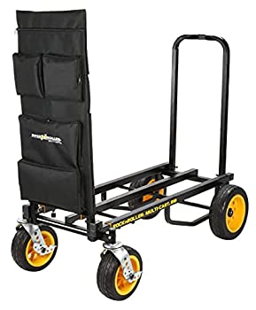 rock and roller cart