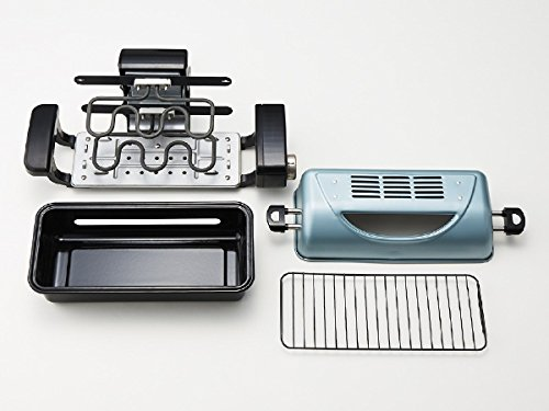 小泉成器『フィッシュロースターKFR-0750』