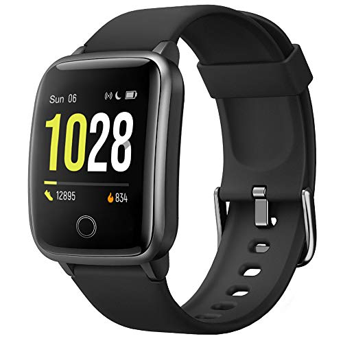 Willful Smartwatch,Pantalla de 1,3 Pulgadas Reloj Inteligent