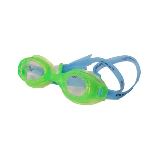 FINIS H2 Kid's Performance Swim Goggles