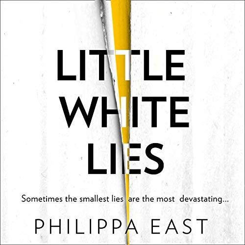 Little White Lies cover art