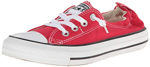 Converse Chuck Taylor All Star Shoreline Varsity Red Lace-Up Sneaker - 8.5 B(M) US