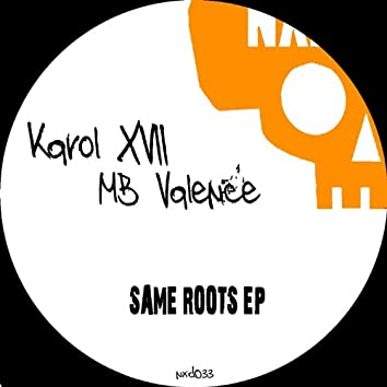 Same Roots - EP
