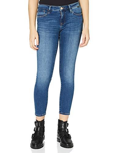 Mavi Damen Adriana Jeans, deep Shaded, 2528