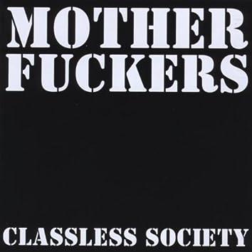 CLASSLESS SOCIETY
