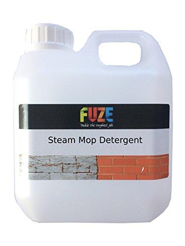 Fuze Dampfmopp-Reiniger, 1 l