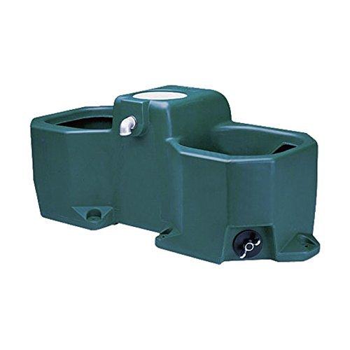 Laufstall- und Weidetränke Mod. WT80 mit Hochleistungs-Schwimmerventil - 1600102