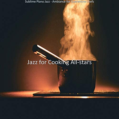 Jazz for Cooking All-stars