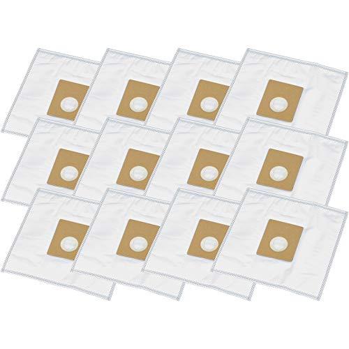 12 Staubbeutel geeignet für Panasonic MC-CG 461, MC-CG 462, MC-CG 463, MC-CG 464, MC-CG 465