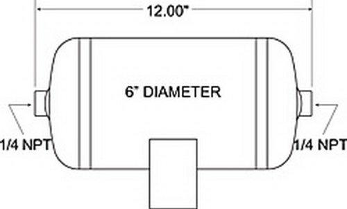 FIRESTONE 9125 Suspension Self-Leveling Unit