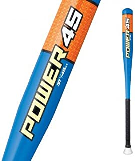 Swing XP Power Series Weighted Training Bat, Baseball Practice Bat Swing Trainer, Youth Model 31