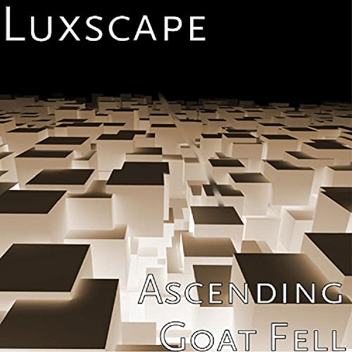Ascending Goat Fell