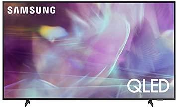 SAMSUNG 70-Inch Class QLED Q60A Series - 4K UHD Dual LED Quantum HDR Smart TV with Alexa Built-in (QN70Q60AAFXZA, 2021 Model)