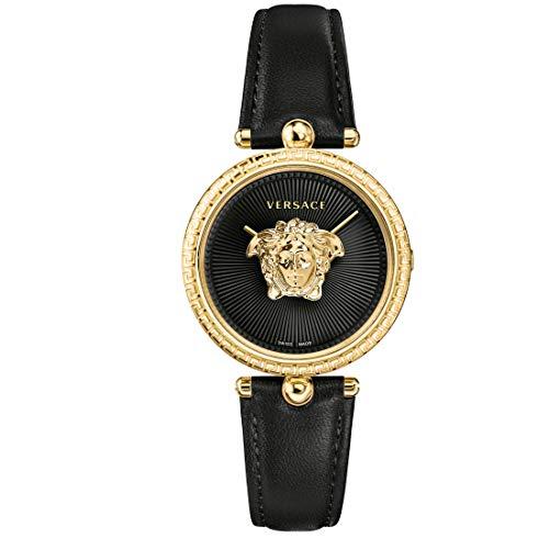 Versace orologio Palazzo nero – (VECQ00118)