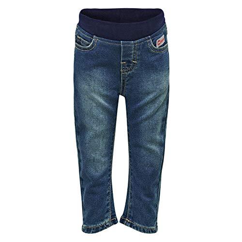 Lego Wear Duplo Boy-Pan 103-Sweat Jeans, Bleu (Denim 47), 92 Bébé Fille