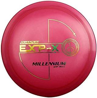 Millennium Quantum EXP-X Driver Golf Disc [Colors May Vary]