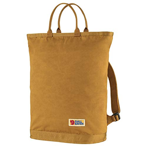 Fjallraven Vardag Totepack Sports Backpack, Acorn, One size