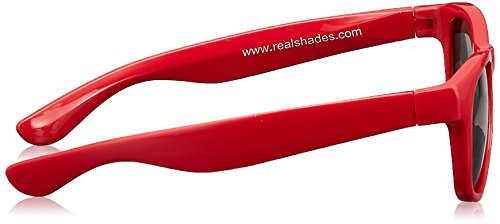 RealSHADES(リアルシェイズ)『サングラス・サーフ(ミラーレンズ)(SGRS00508)』