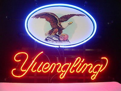 neon beer signs yuengling - 7