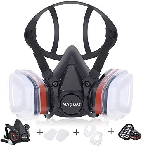 NASUM Respirador de Protección