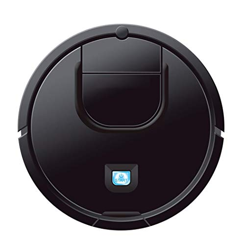 Robot Vacuum Cleaner - 1800PA Strong Suction...