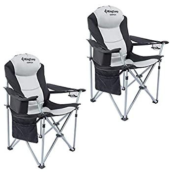 Best camp chair heavy duty Reviews