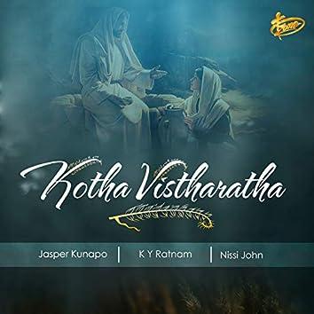 Kotha Vistharatha