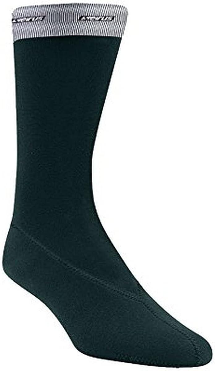 Seirus Innovation 2148 Unisex Heatwave Sock Liner with Lightweight Support