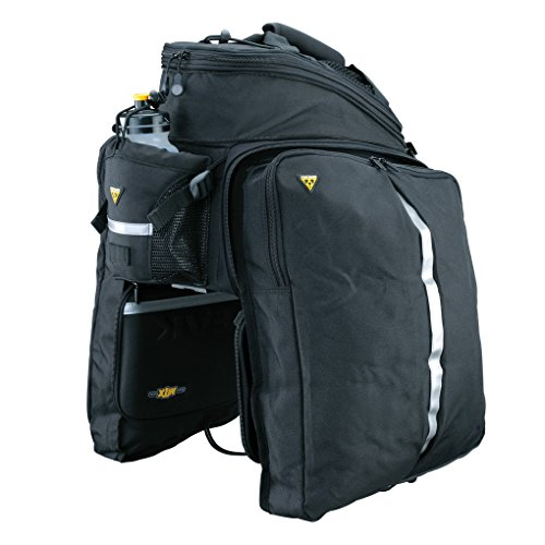 Topeak MTK TrunkBag Tour DX DXP Luggage Carrier