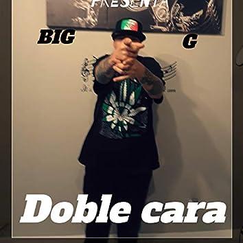 Big G Doble Cara