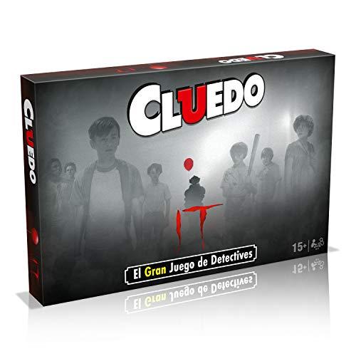 Winning Moves-Other License Juegos DE Mesa, Color no Aplica (20009000003)