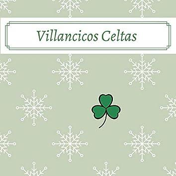 Villancicos Celtas: Música Navideña de Ambiente Celta con Arpa Relajante