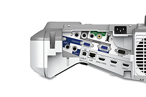 Epson PowerLite 685W WXGA 3LCD Projector Photo #3