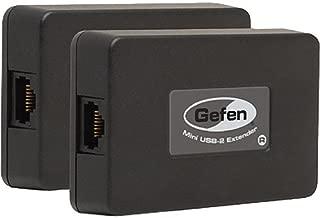 GEFEN EXT-USB-MINI2N Mini USB 2.0 Extender Gefen EXT-USB-MINI2N Mini USB-2 Extender EXT-USB-MINI2N B&H