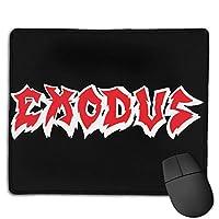 マウスパッドExodusゲームマウスパッドはゲームワーク学習デザインに適しています