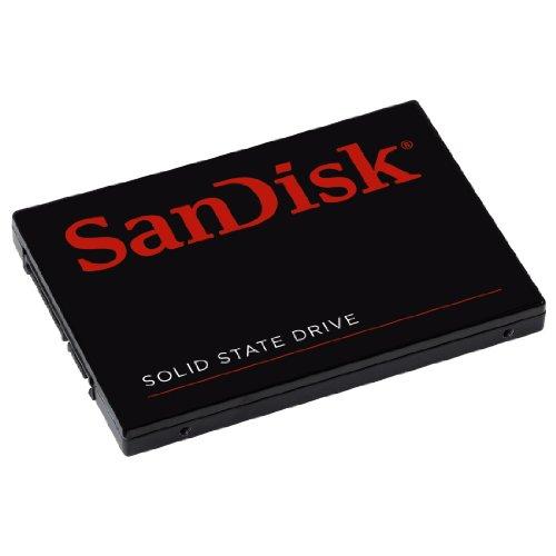 Sandisk SDS7CB-120G-G25 120GB interne Solid State Drive (SSD) (6,3 cm (2,5 Zoll)
