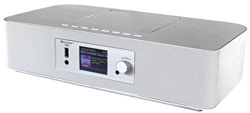 soundmaster ICD2020...