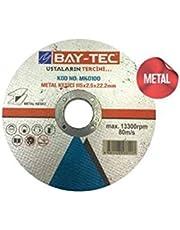 Bay-Tec 230 mm Metal Kesici