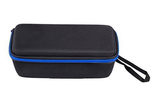 Casematix Compact Camera Case Compatible with Canon Vixia Hf R800 Camcorder and Video Camera Accessories in a Sleek Design Case with Carry Strap for Travel