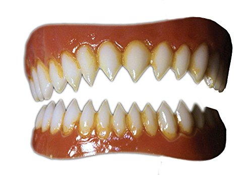 Gremlin FX Fangs 2.0 Evil Teeth Veneer