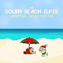 Christmas Disco Medley (Xmas on Beach Mix)