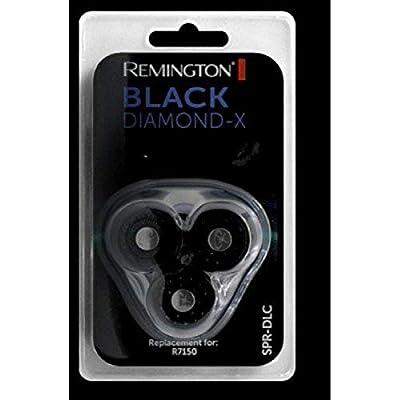 SPR-DLC Black Diamond-X