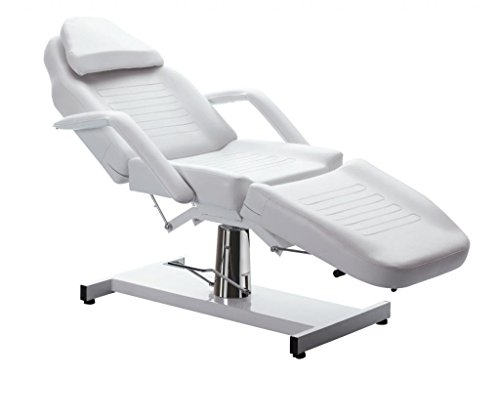 Learn More About Shengyu Professional Stationary Facial Massage Table Bed Chair Beauty Salon Equipment