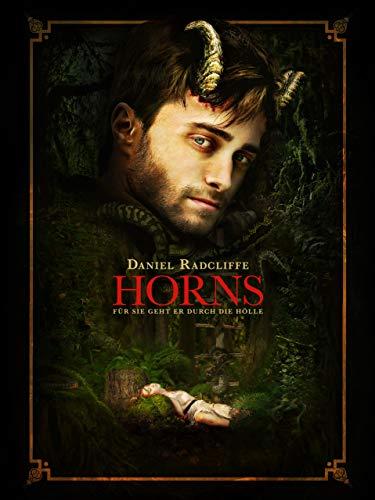 Horns [dt./OV]